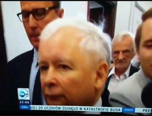 TVN iOnet szukają sensacji. Nieudolni dziennikarze sami sobie winni