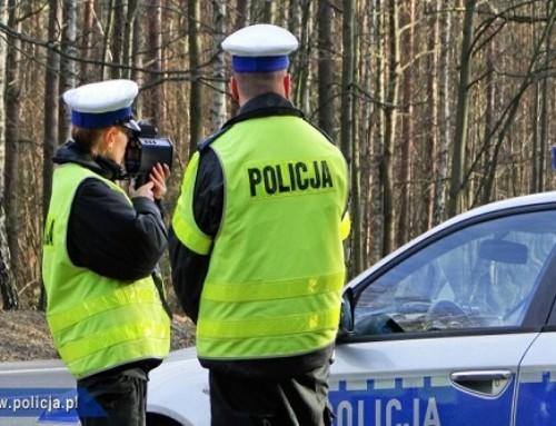 Niebezpieczne uprawnienia Policji drogowej wPolsce