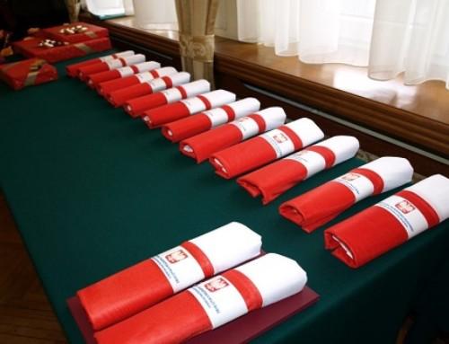 Obywatelstwo polskie tonie torba ziemniaków, żebyje dawać każdemu chętnemu