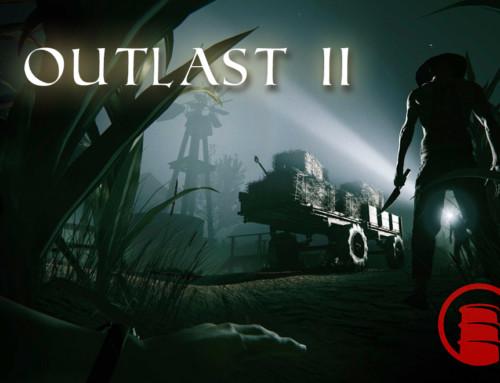 Outlast 2, czyli powrót dopiekła wmocnym sequelu.