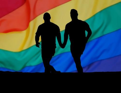 Dariusz Szwed dał argument homofobom*