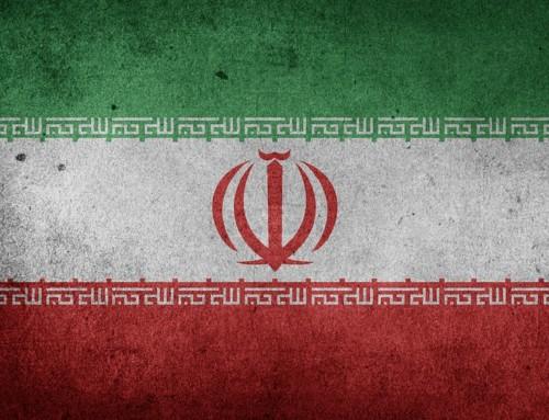 Iran. Kolejna manipulacja lewicy