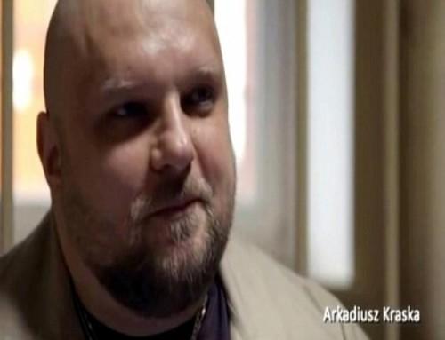 """Arkadiusz Kraska nie był """"grzecznym chłopcem"""", aleteż nie był inie jest mordercą"""