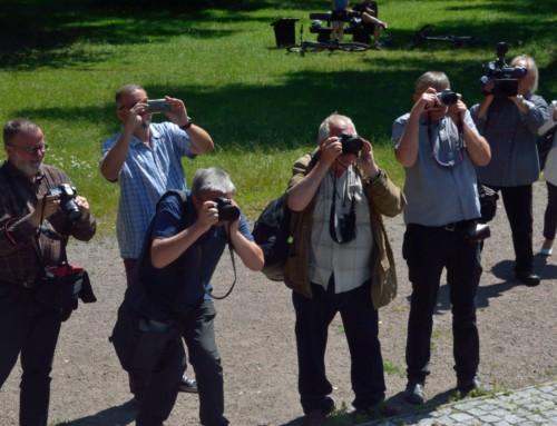 Fotografujesz – stanowisz zagrożenie dla siebie idla innych