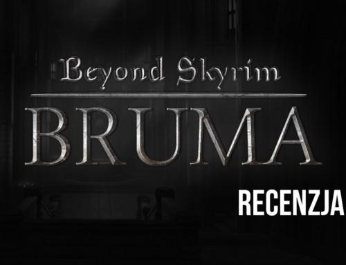 Beyond Skyrim: Bruma, czyli największy mod kiedykolwiek