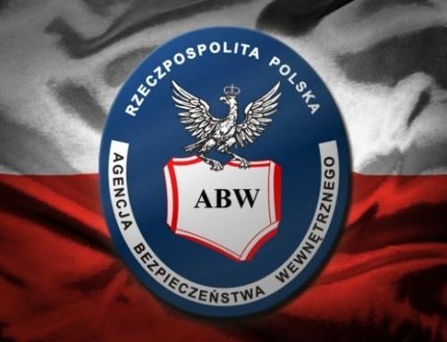 Odbiurokratyzowanie ABW tokonieczność. Media zeWSI podnoszą lament