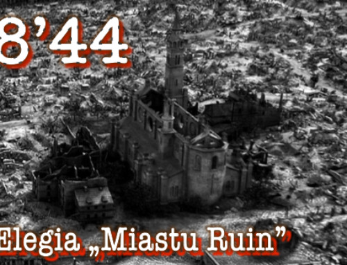 "8'44 – Elegia ""Miastu Ruin"" 