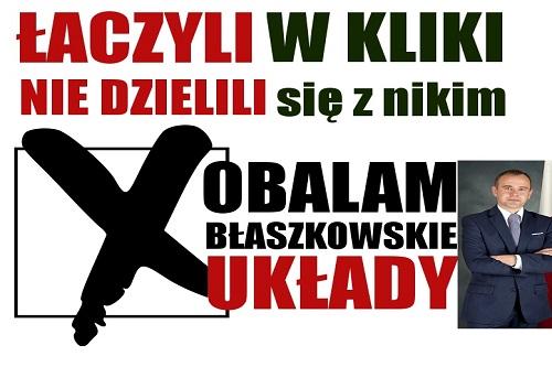 """Stary układ chciał """"kupić"""" Burmistrza Błaszek. Karol Rajewski odpowiada: Możecie mnie tylkozabić… bo nigdy mnie niekupicie!"""