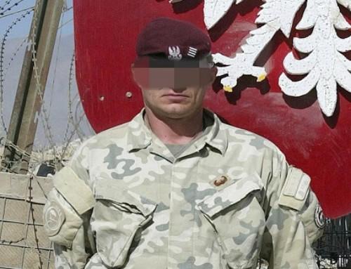 """Nasze wojsko zaPOprzedniego ministra składało się jedynie z""""biurowych wojowników"""", bo żołnierze ginęli namisjach"""