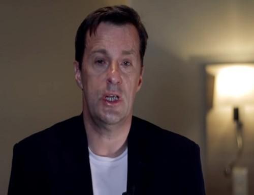 Witold Gadowski: Media nieinteresują się tym, co dzieje się wPolsce