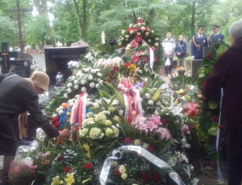 Wspomnienie śp.prof. Andrzeja Czachora (1934-2017)