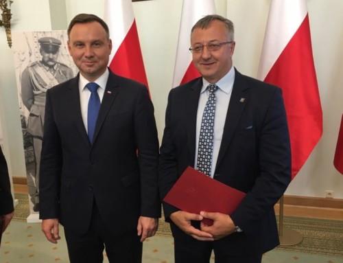 Prof.Józef Brynkus: Interesu Polski należy bronić!
