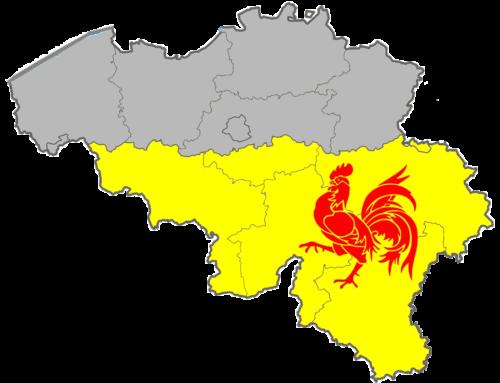 Mon engagement au sein du Mouvement Réformateur pour la Belgique et la Wallonie