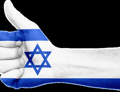Izrael nietaki zły