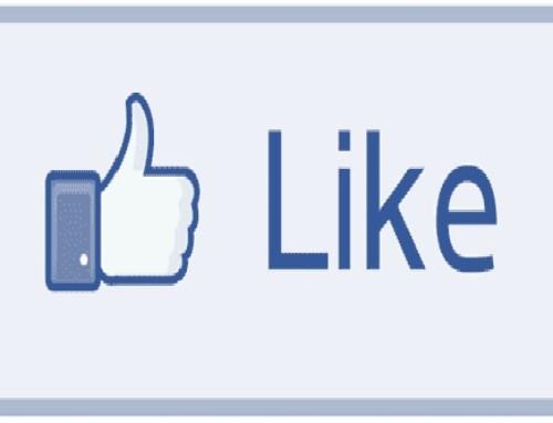 Podziękowania publiczne skierowane dozarządu orazpracowników Facebooka