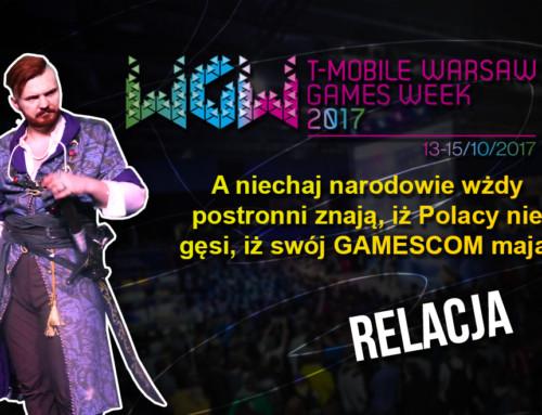 T-Mobile Warsaw Games Week 2017 – RELACJA