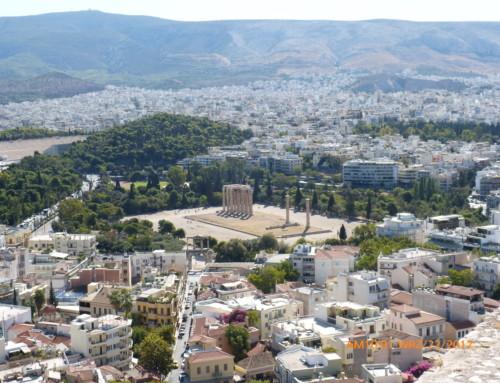 Klasyczna Grecja   cz 1