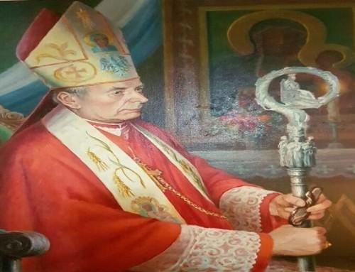 Kardynał Stefan Wyszyński oprzyszłości. Warto sobie przypomnieć