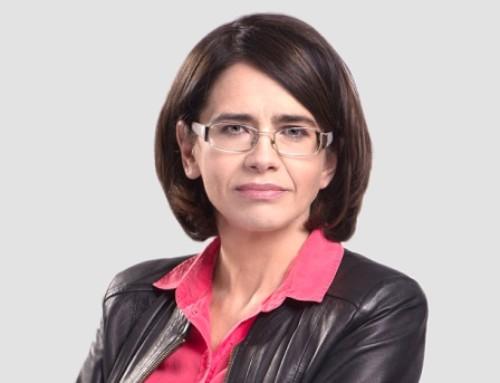 """Minister Anna Streżyńska: """"Chcemy, byFacebook podlegał polskiemu prawu"""""""