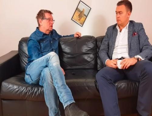 """""""Likwidatorzy WSI winni być odznaczeni. Piotr Wroński rozmawia zPiotrem Nisztorem wSWT tv"""