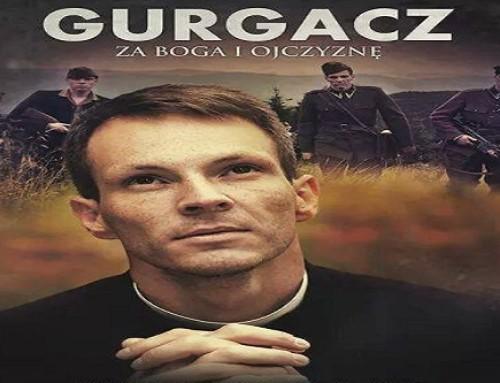 """Film """"GURGACZ"""" już wkinie !"""