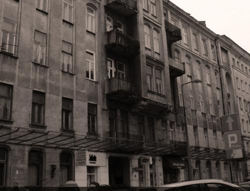 Gdzie był polski kontrwywiad? Gang łowców kamienic wWarszawie irosyjski trop