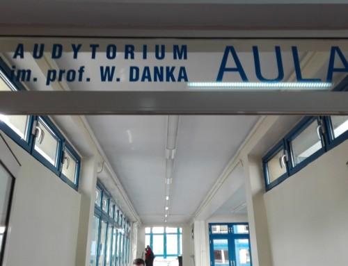 Aprzestrzeń akademicka Krakowa dotej pory niezdekomunizowana !