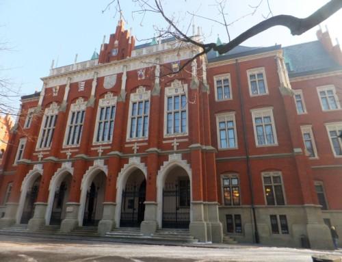 Apolityczny Uniwersytet Jagielloński razem zpartią RAZEM