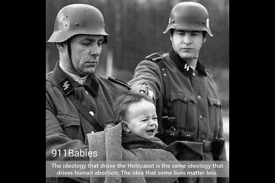 abortion the holocaust of the unborn children pressmania