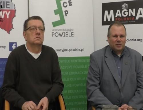 Płk. Piotr Wroński: Prowokacje wobec Marszu Niepodległości 2010-2017
