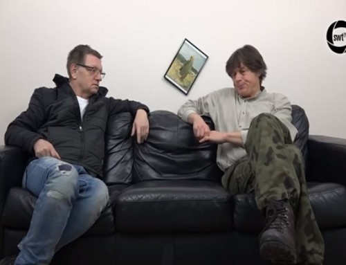 """Germania docet"" czyli Kulturkampf ad 2018"