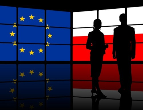Polexit: jedynie wariat, ignorant lub człowiek złej woli może dążyć dowyjścia Polski zUnii Europejskiej