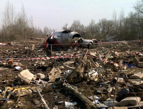 Frank Taylor, ekspert ds.wypadków lotniczych: WTu 154M doszło dokilku eksplozji