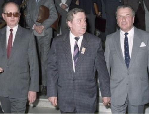 Jaruzelski iKiszczak zostaną zdegradowani! Sowieckie pachołki niezasługują naszacunek iinsygnia generalskie