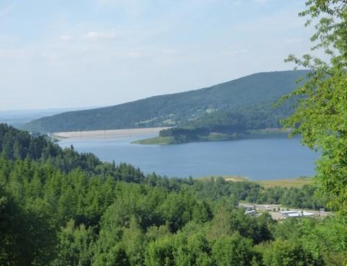 Jezioro Mucharskie: Zbiornik gnije, elektrownia milczy, ryby zdychają. Czyrządzącym toobojętne?
