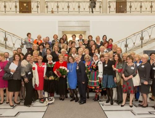 Kukiz'15 zaprasza POLSKIE Kobiety doSejmu