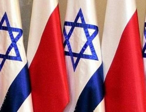 Relacje polsko-żydowskie, czyli jak sztucznie skłócać zesobą narody?
