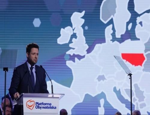 Europejski WUML wNatolinie