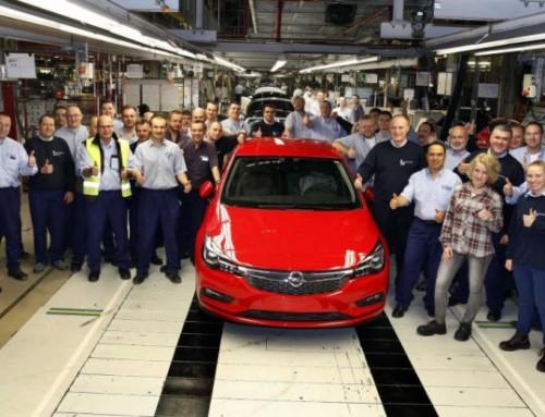 Opel wGliwicach pozbywa się kolejnych pracowników! Degradacja zakładu