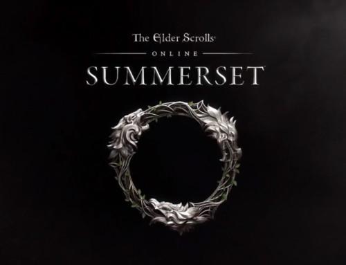 The Elder Scrolls Online: Summerset – oficjalnie zapowiedziane