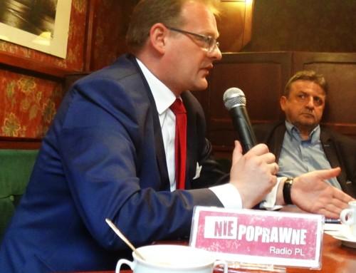 Jan Józef Kasprzyk wKrakowskim Klubie Wtorkowym