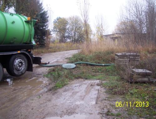 Proces zakończony. Co postanowi Sąd wsprawie toksycznego skażenia środowiska wDobrej Szczecińskiej?!
