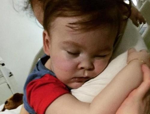 Wszpitalu wWielkiej Brytanii zabijane jest dziecko