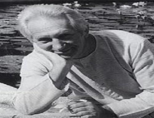 Henryk Skolimowski in Memoriam