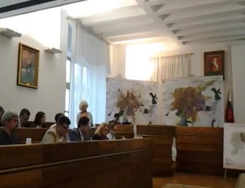 Ohańbie XXI wieku przy okazji dyskusji nadponownym wyłożeniem nowego projektu SUiKZP Lublina