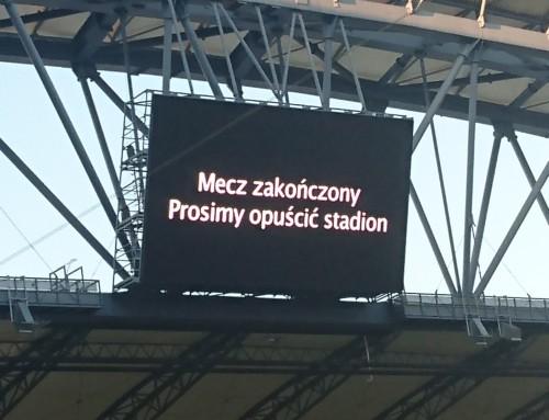 Poznań – diagnoza Saramonowicza