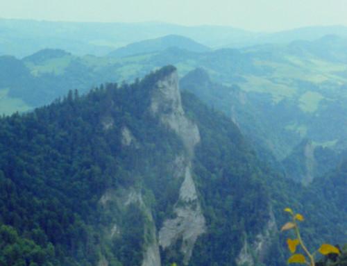 Wzgórza błękitnych nut – nuty błękitnych gór. Recenzja, naktórą muzyka czekała 12 lat…