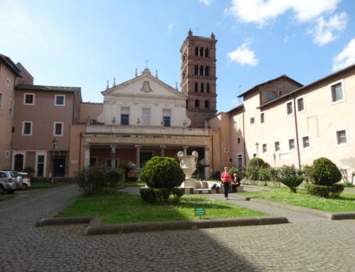 Saluti Roma – Rzym iWatykan 2