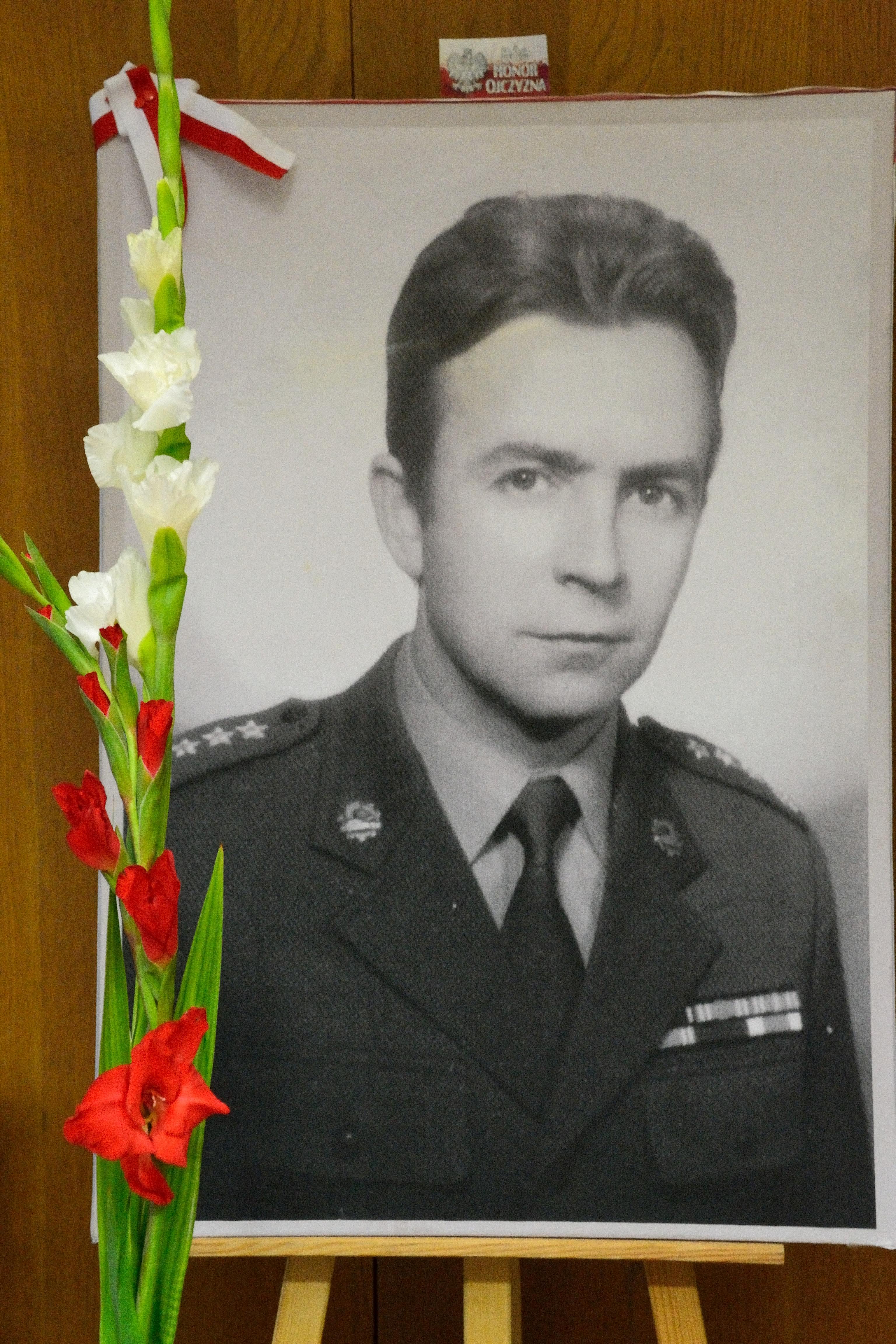Wystawa poświęcona generałowi Ryszardowi Kuklińskiemu