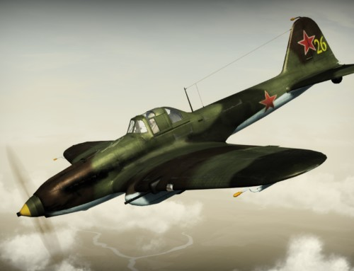 22 czerwca 1941 r. – wojna prewencyjna